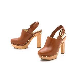 Michael Kors Shoes - Michael Kors Beatrice Slingbacks